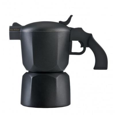 Noir Coffee Maker