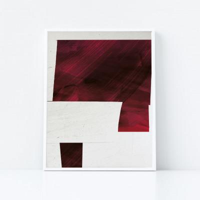 Plakat-Säule 0.7