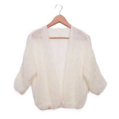 Vest Colette | Ivory Lace