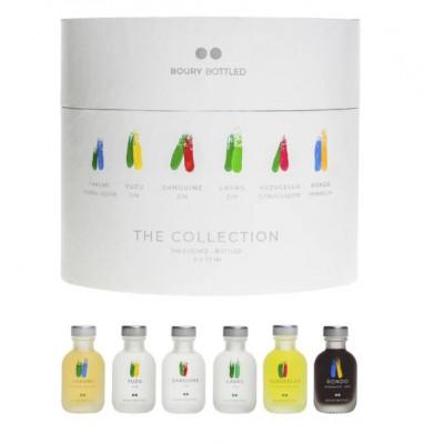 Boury-Flaschen-Geschenkbox | Die Sammlung