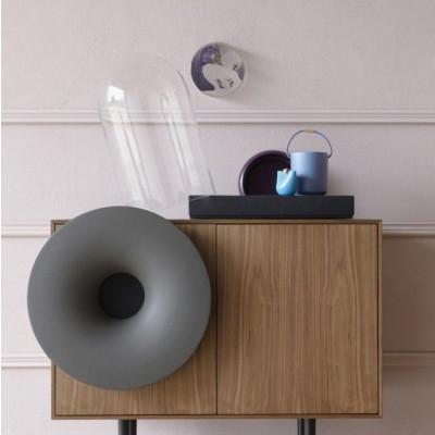 Cabinet Sound System | Nussbaum & Anthrazit