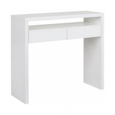 Büro Console 10 | Weiß