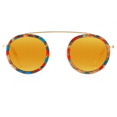 Conti Sunglasses   Carnevale + Champagne