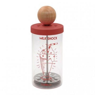 Milchshake-Shaker