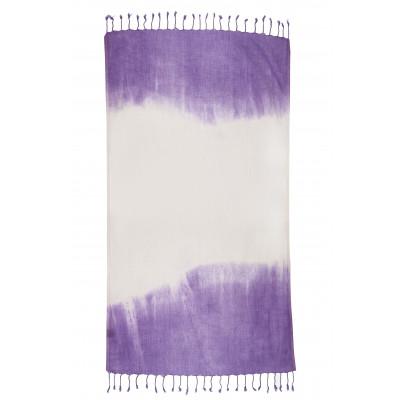 Copacetic-Lavender Peshtemal
