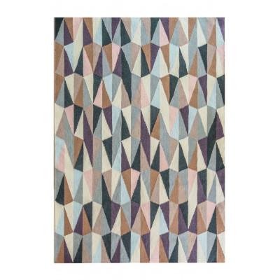 Teppich Prisme