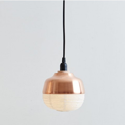 Pendant Lamp The New Old Light S | Copper