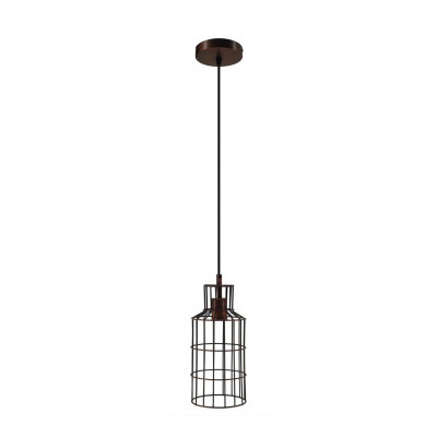 Pendant Lamp Acamar | Copper