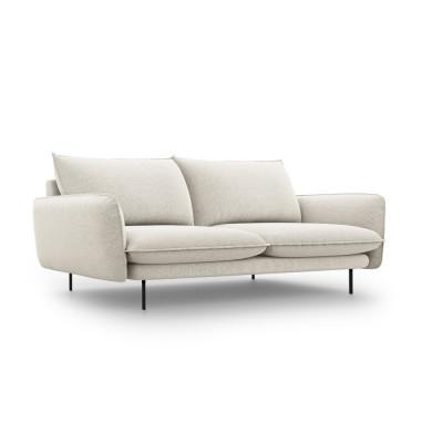 Sofa VIENNA   3 Sitze   Hell Beige