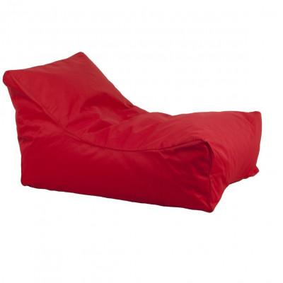 Cosy Strandbett | Rot