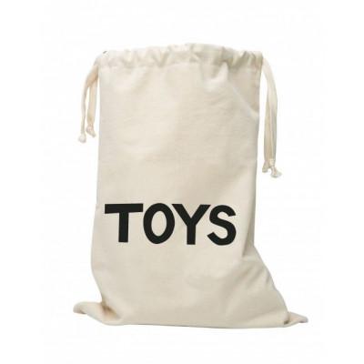 Aufbewahrungstasche aus Stoff | Spielzeug