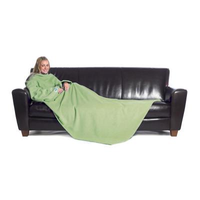 Die Decke | Moosgrün