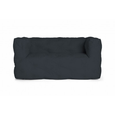 Couch I 2-Seater Black
