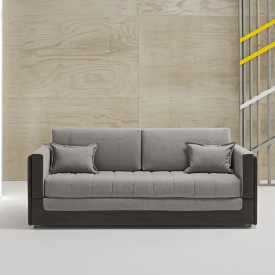 Sofa/Bunk Bed Coupé | Grey