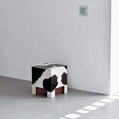 Niederländischer Design-Stuhl | Kuh