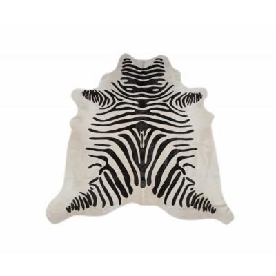 Cowhide   Hairon Zebra
