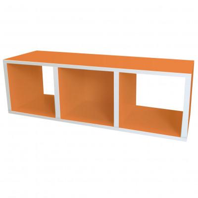 Cozy Bench | Orange