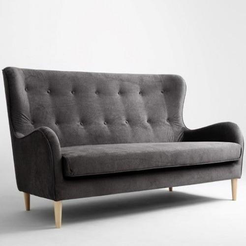 3 Seater Sofa Cozyboy | Storm Grey