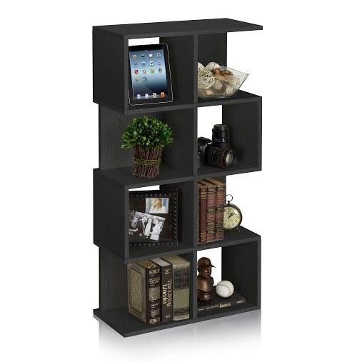 Malibu Shelf | Black