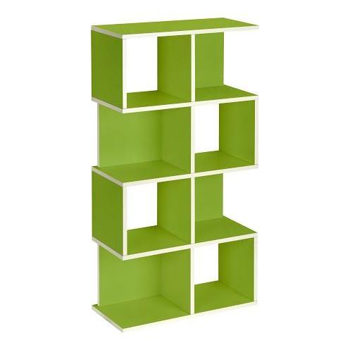 Malibu Shelf | Green