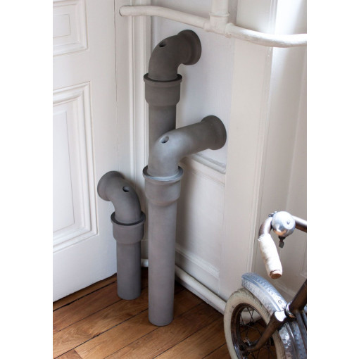 Large Vase | Pipeline Stem