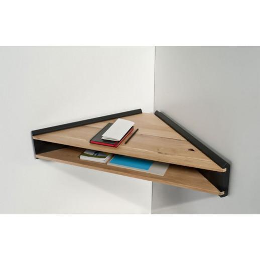 Briccola-ge Desk/Shelf | Black