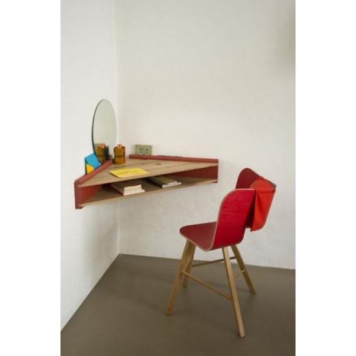 Briccola-ge Desk/Shelf   Red