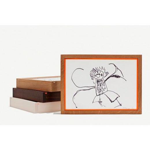 RAM'N Frame | Ahorn Orange