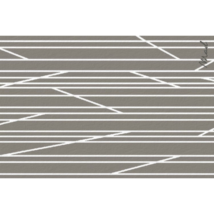 Fußmatte Connor Scraper   50 x 75 cm