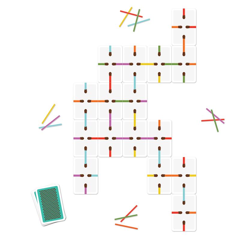 Matchbox Colorfox