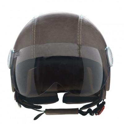 Helmet Vintage Grey