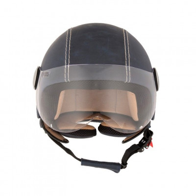 Helmet Vintage Blue