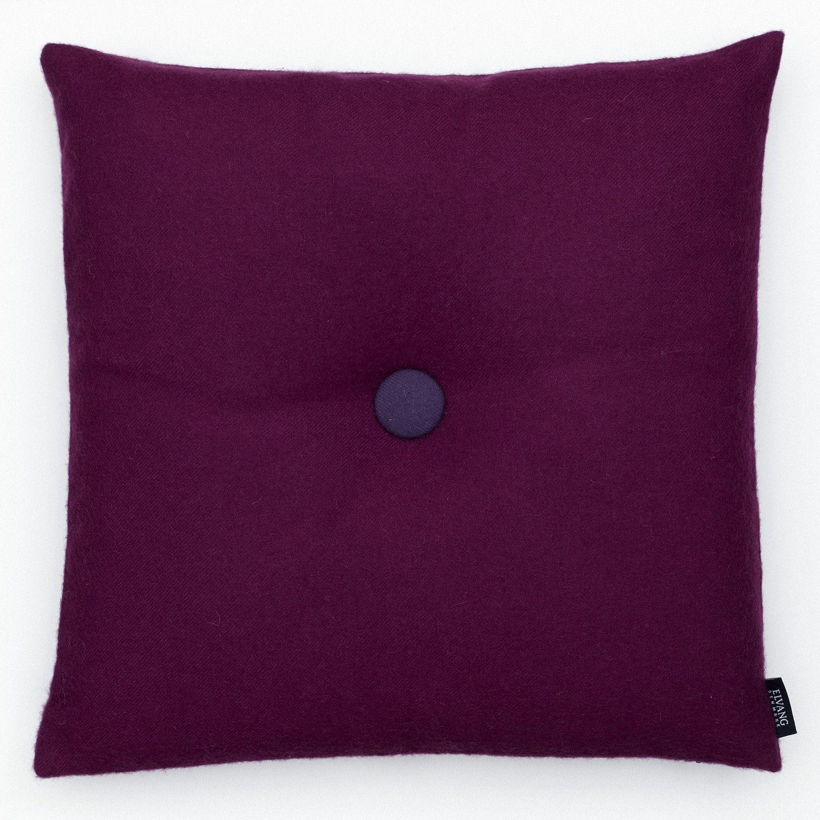 Creative Cushion Bordeaux Small
