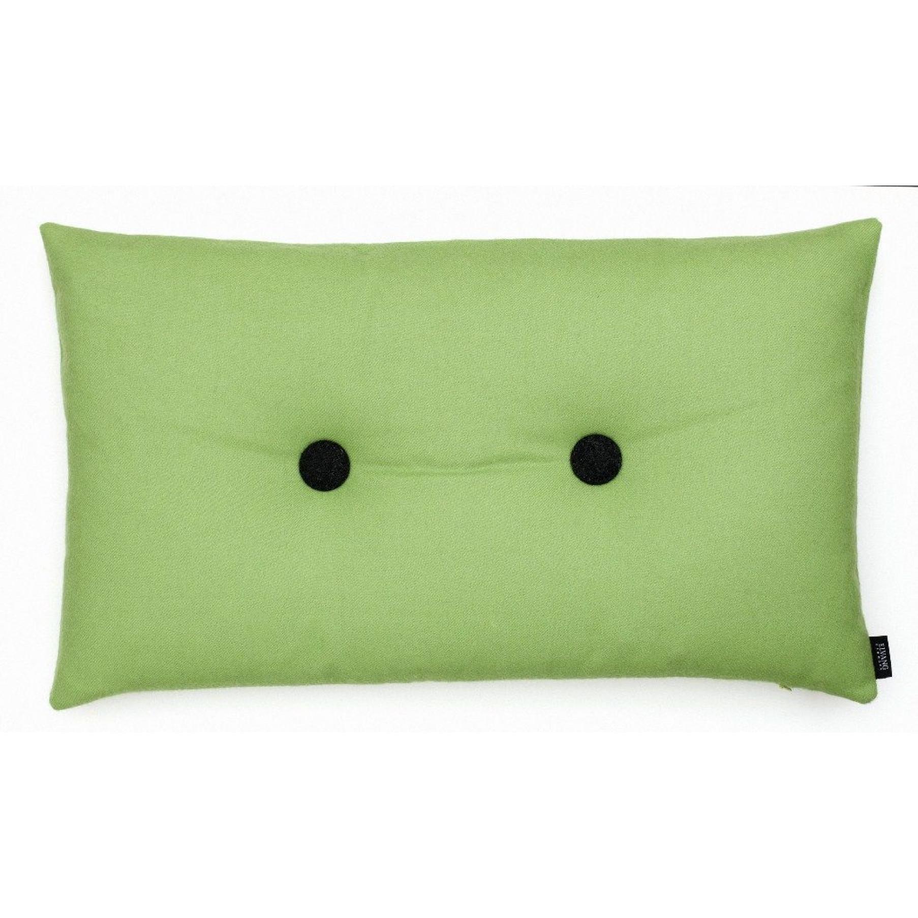 Creative Cushion Spring Green Large