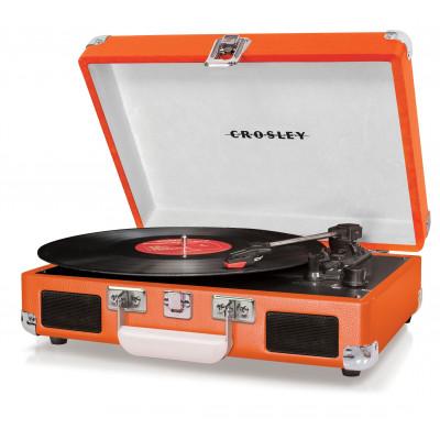 Cruiser Deluxe | Orange