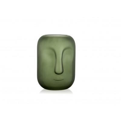Vase Face | Matt Green