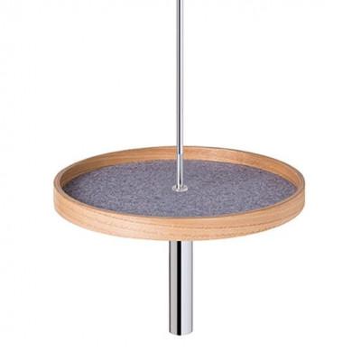 Kreisring-Decke | Chrom