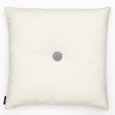 Creative Cushion Off White Small