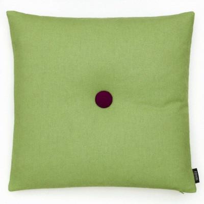 Creative Cushion Spring Green Small