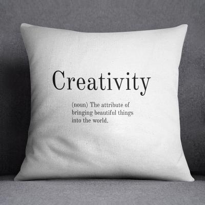 Kissen | Kreativität