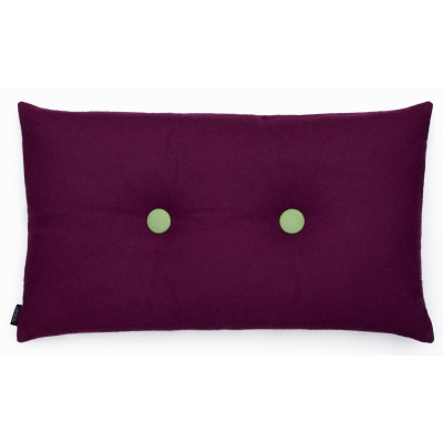 Creative Cushion  Bordeaux Large