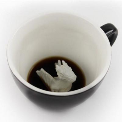 Creature Cup   Dragon Black