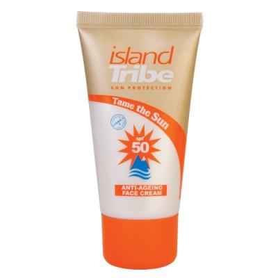 Sunscreen SPF50 Cream Anti-Age | 50 ml