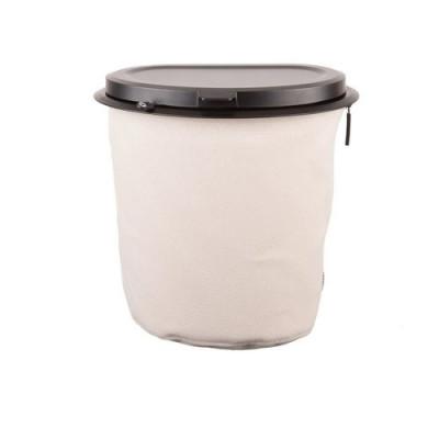 Flextrash Mülleimer 5 L | Creme