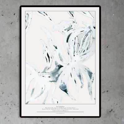 La Lumière Poster
