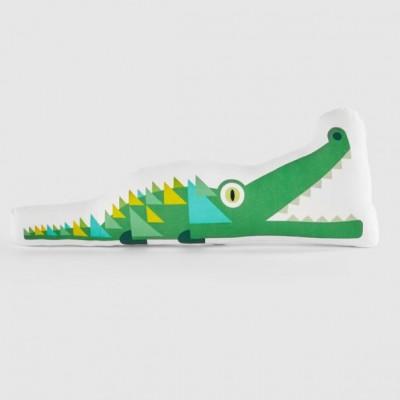 Kissen   Krokodil