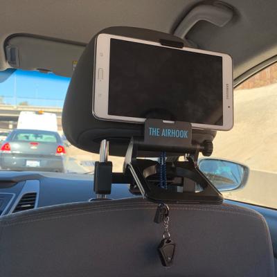 Satz Airhook + Crossbar Add-On für Fahrzeug