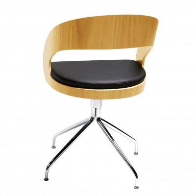Crown Chair | Oak