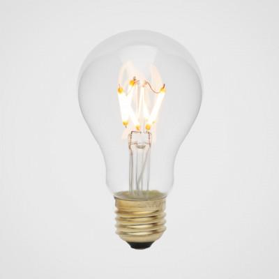 Glühbirne Krone 3 Watt
