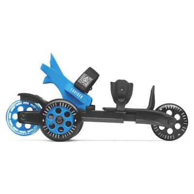 Cardiff Cruiser   Blue (Small)